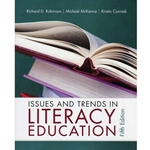 ISSUES & TRENDS IN LITERACY EDUCATION