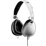 HEADPHONES AVIATOR WHITE SKULLCANDY
