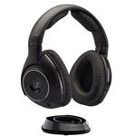 HEADPHONES WIRELESS RS160 KLEER SENNHEISER
