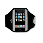 CASE IPHONE 4 IPHONE 3 TOUCH ARMBAND SPORTEER PDO BLACK