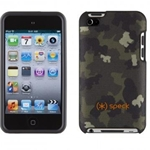 Speck Camouflage iPod Touch Fitted Case