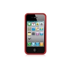 CASE TOUCH 4 OUTFIT ICE RED GRIFFIN