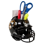 Mizzou Football Helmet Desk Caddy