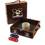 Mizzou Tigers Washers Game Set