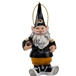 Missouri Tiger Gnome Football Player Ornament