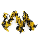 Mizzou Black & Gold Garland