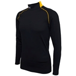 Mizzou Under Armour Black Long Sleeve Shirt