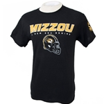 Mizzou New Era Begins Football Tee