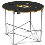 "Mizzou Tigers 30"" Folding Tailgate Table"