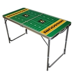 Missouri Tigers Football Field Tailgate Table