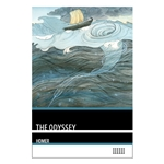 The Odyssey: Translated by Alexander Pope