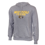 Mizzou Tigers SEC Graphite Hooded Sweatshirt