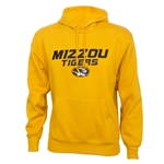 Mizzou Tigers SEC Gold Hooded Sweatshirt