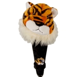 Mizzou Tiger Head Driver Shaft Gripper