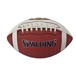 Mizzou Spalding Oval Tiger Head Autograph Football
