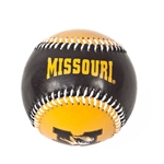 Mizzou Tigers Official Size Baseball