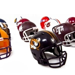 Mini SEC Helmet Set