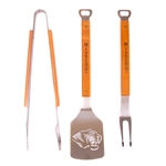 Mizzou 3-Piece BBQ Set