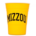 Mizzou Gold Party Cup