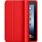 iPad Smart Red Case