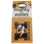 Mizzou Mighty Wallet