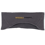Mizzou Women's Under Armour Grey Headband