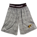 Mizzou Under Armour Kids' Tiger Head Oxford Shorts