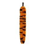 Short Plush Tiger Tail