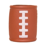 Mizzou Tiger Head Football Koozie