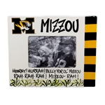 Mizzou-Rah! Photo Frame