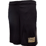 Mizzou Tigers Under Armour Carbon Twist Inset Black Basketball Shorts