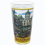 Mizzou Pubs of Columbia Pint Glass