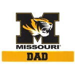 Missouri Dad Decal