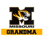 Missouri Grandma Decal