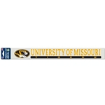 University of Missouri Tigers Decal