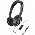 Sennheiser Black HD219S On-Ear Headphones