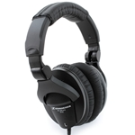 Sennheiser Black HD280 Pro On-Ear Headphones