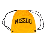 Mizzou Gold Sackpack
