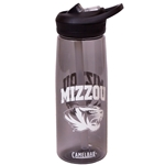 Mizzou CamelBak Black Water Bottle