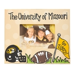 University of Missouri Go Tigers Photo Frame