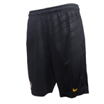 Mizzou Nike Oval Tiger Head Black Shorts