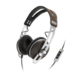 Sennheiser Brown Momentum On-Ear Headphones