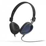 Skullcandy Blue Navigator On-Ear Headphones