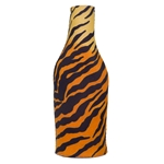 Mizzou Black & Gold Tiger Stripe Bottle Cover