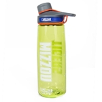 Mizzou CamelBak Tigers Chute Lime Water Bottle