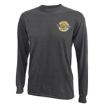 Mizzou Comfort Colors Homecoming 2014 Charcoal Crew Neck Shirt