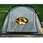 Mizzou Oval Tiger Head Picnic Pal Food Tent