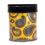 Mizzou Gold Official Paisley Desk Caddy