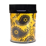 Mizzou Gold Official Paisley Large Desk Caddy