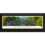 University of Missouri Tiger Walk 175th Year Anniversary Deluxe Frame Print